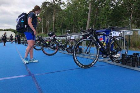 triathlon-fietsenrekken