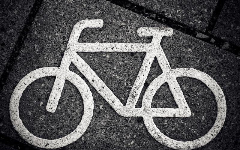 fietsenrekkenverhuur